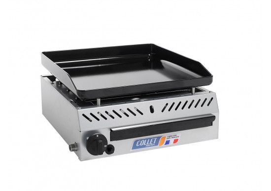 Plancha Gamme ECO 400 600 - COLLET