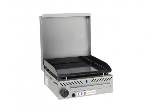 PLANCHA 400-600 GAMME MASTER - COLLET