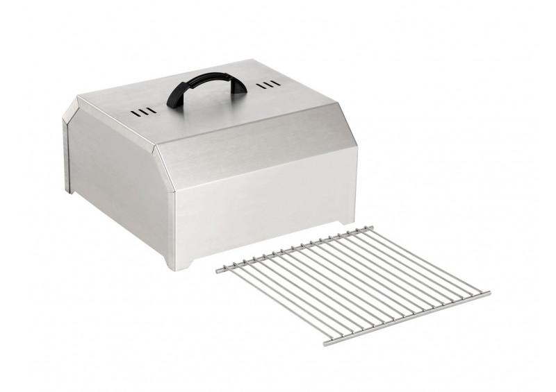 Couvercle four + grille - COLLET