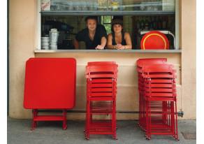Chaise de jardin pliante BISTRO - FERMOB