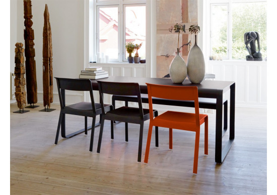 Chaise empilable BELLEVIE - FERMOB