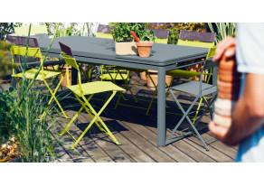 Table à allonge BIARRITZ- FERMOB