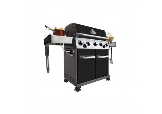Barbecue à gaz BARON 590 - BROIL KING