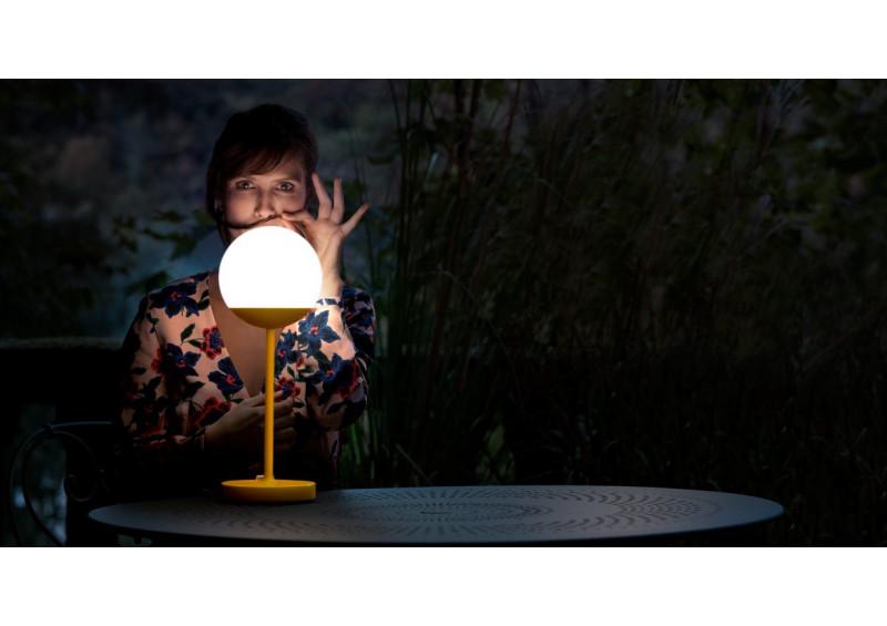 LAMPE MOOON!