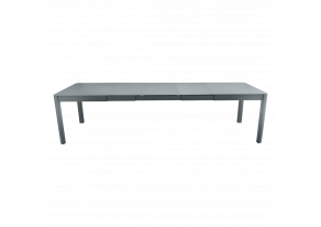 RIBAMBELLE table 3 allonges 149/299 X 100 CM Fermob