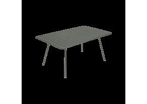 Table de jardin rectangle LUXEMBOURG - FERMOB