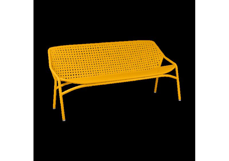 Croisette fauteuil bas FERMOB