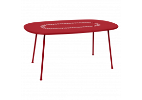 Table ovale LORETTE - FERMOB