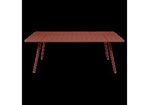 Table Cm De Luxembourg 207x100 Jardin Fermob Rectangle WHE2eDIb9Y