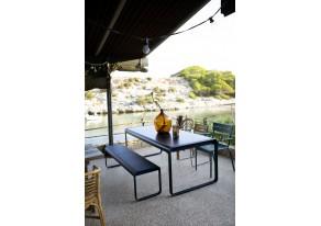 Table BELLEVIE 196 x 90 CM...