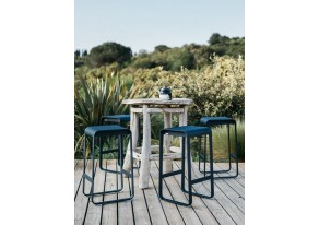Tabouret haut BELLEVIE -...