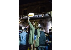 Lampe BALAD H25 FERMOB