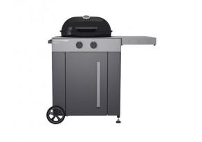 Barbecue à gaz AROSA ACIER...