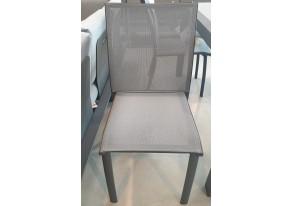 Chaise de jardin empilable...