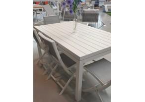 TABLE A ALLONGE GABON -...