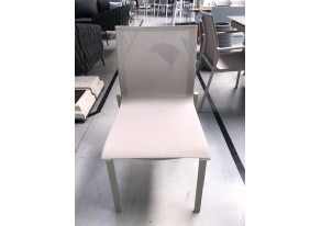 Chaise empilable EVORA...
