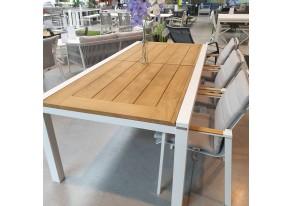 Table LIVORNO plateau en...