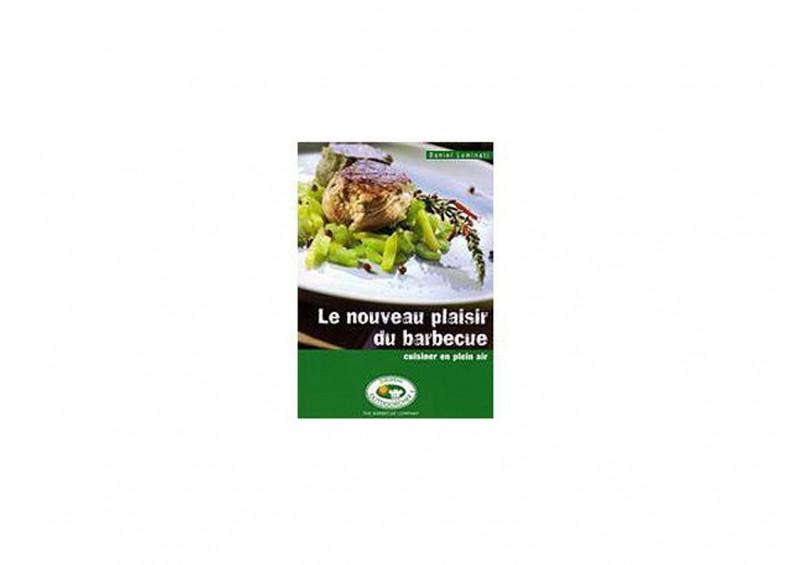 """Livre de Cuisine """"Plaisir"""""""